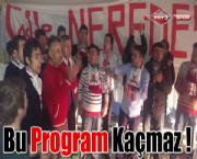 Bu Program Kaçmaz !