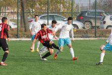Kıbrıscıkspor  Bahadır'a 1 puan verdi.