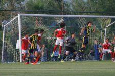 Boluspor U16'dan Fener'e Ders 1-0