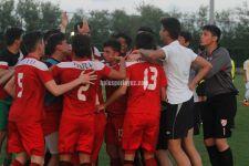 Boluspor U16'dan TFF ve Buca'yı Şaşırtan Hareket !