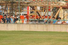 Rotasyon Kadro Kazandı  3-0