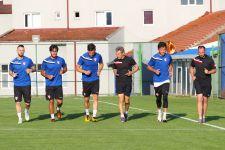 Boluspor 2018-2019 Sezonunu Açtı