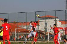 BOLUSPOR U19'DAN ANTALYASPOR'A LİDERLİK ÇALIMI